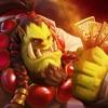 Arena of  Boom-Hero battle