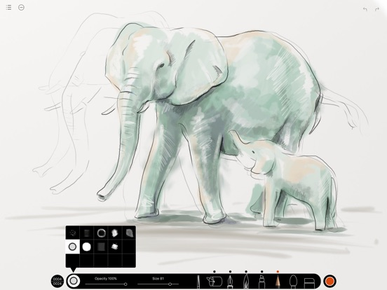 Animation Desk Ultimate Screenshots