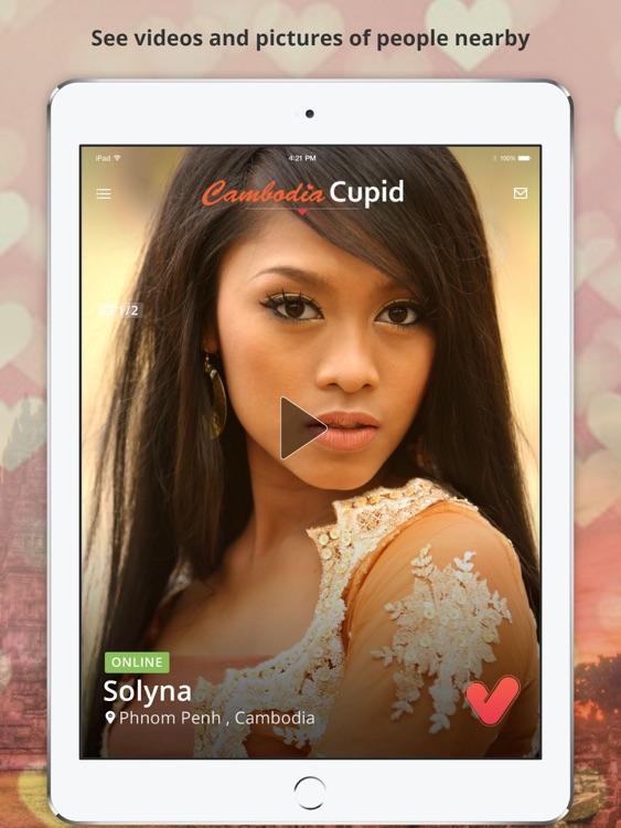 Cambodia dating site