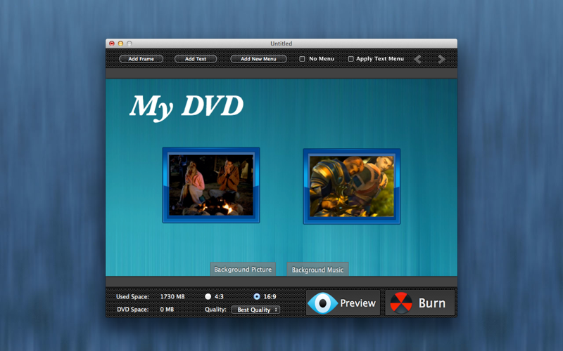 How to Convert and Burn Movie Torrents to DVD  Aimersoft