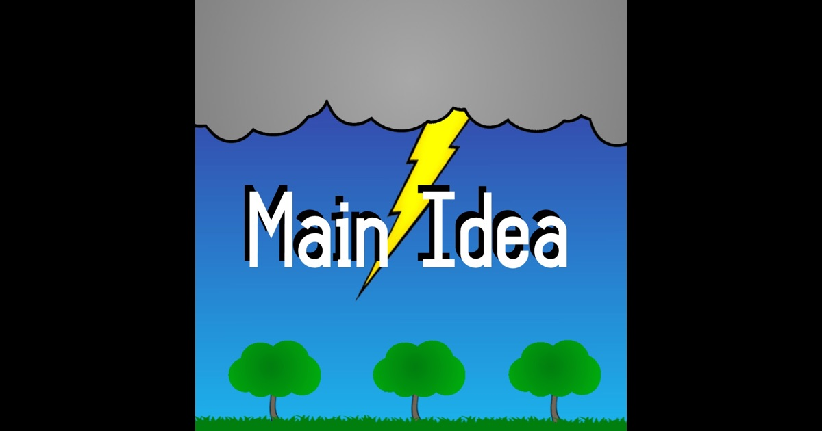Main Idea By Roomrecess Com On The App Store