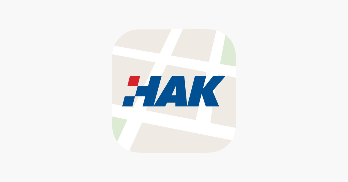 hak interaktivna karta europe HAKmap on the App Store hak interaktivna karta europe