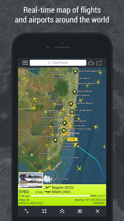 Flight Radar Sky Scanner And Flights Tracker By Flight