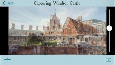 Capturing A Royal Home: Windsor Castle forecasting