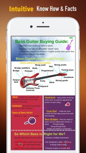 吉他指南初学者百科视频-打针视频、低音知识教程宝自学图片