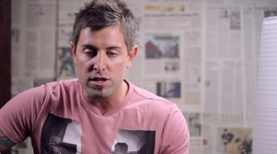 Jeremy camp restored