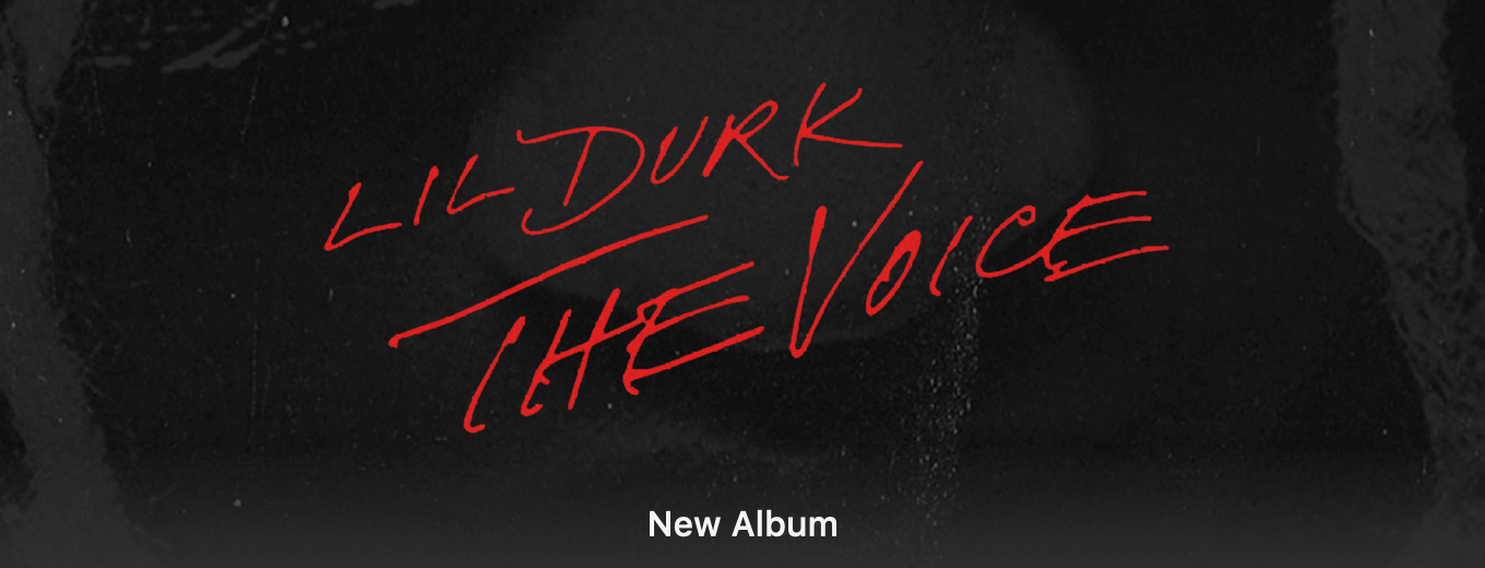The Voice by Lil Durk