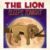 オリジナル曲|ライオンは寝ている