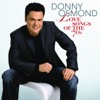 オリジナル曲|Donny Osmond D