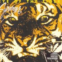 カバーアーティスト|EYE OF THE TIGER