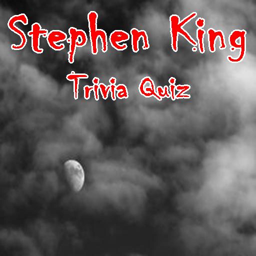 Stephen King Trivia - FREE
