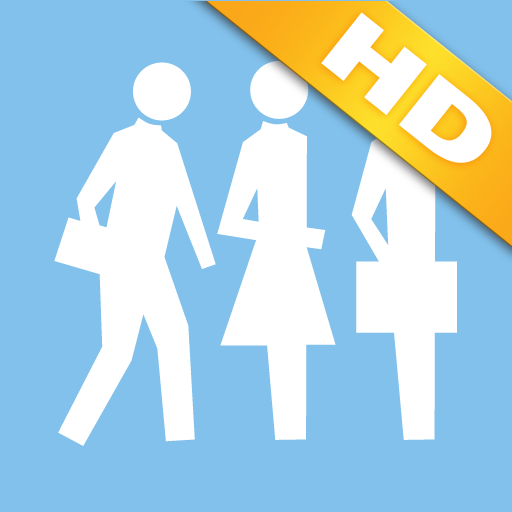 Everyday Social Skills HD icon