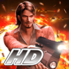 TIME CRISIS 2ND STRIKE HD iPad