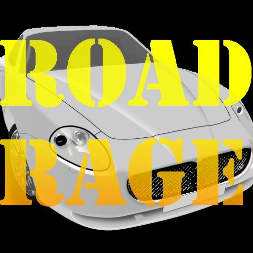 RoadRageX for iPad