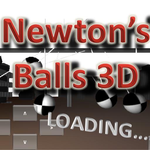 Newton's Balls 3D -FREE-