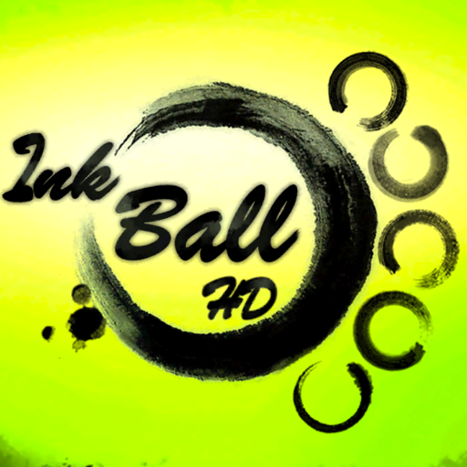 Ink Ball HD