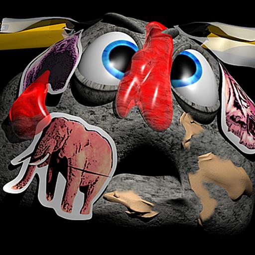 Joe and the Twins (Joe Rock and Friends Interactive Story