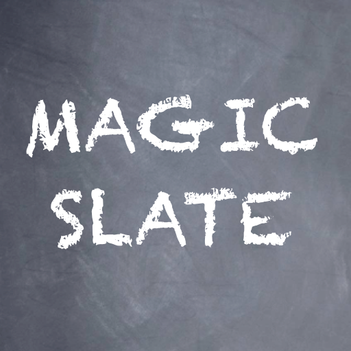 1,2,3 MagicSlate HD icon