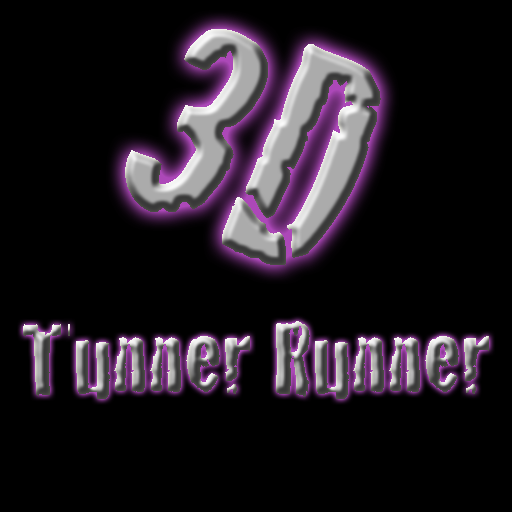 3D Tunnel Runner - Free Forward Scrolling Game icon