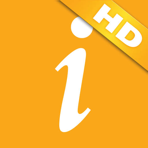 Information Signs & Words HD icon