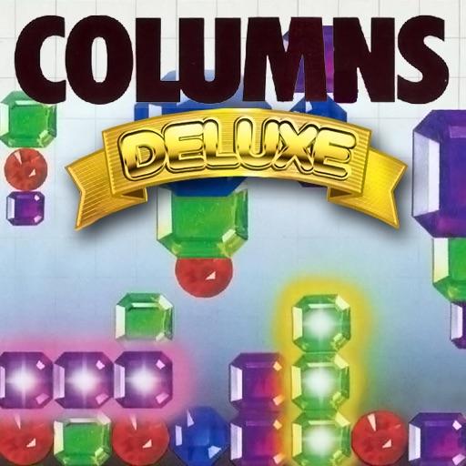 SEGA Columns Deluxe
