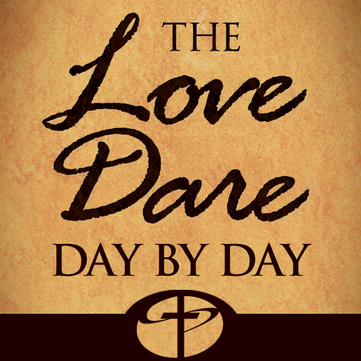 The Love Dare Day By Day: 30 Days