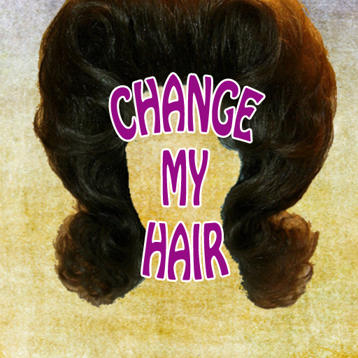 Change My Hair - FREE