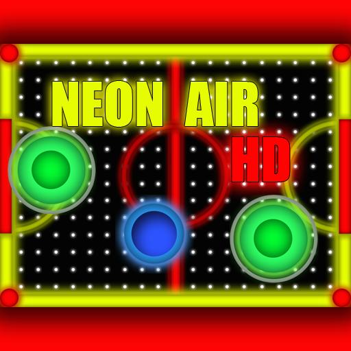 NEON AIR HD icon