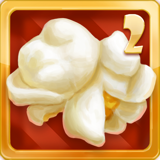 PopCorn Blast 2