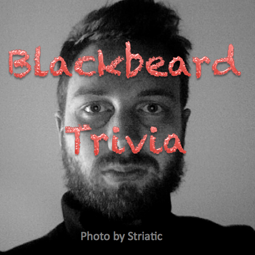 Blackbeard Trivia - FREE icon