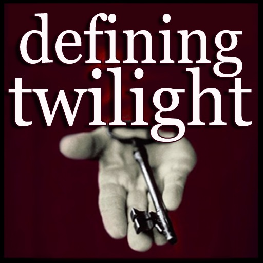 Defining Twilight: Vocabulary Practice for Unlocking the *SAT, ACT®, GED®, and SSAT®