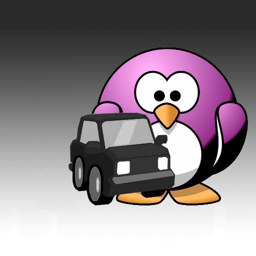 Car Locator Free icon