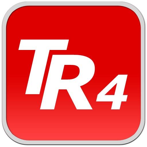 TomeRaider 4