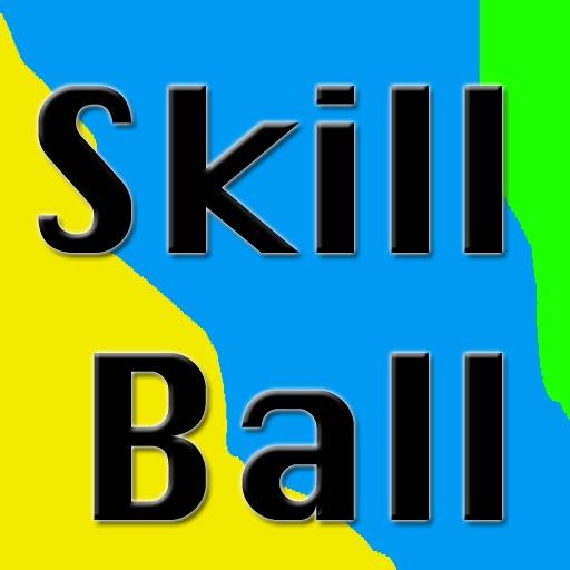 Skill Ball -FREE- icon