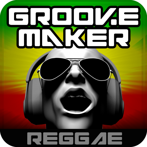 GrooveMaker Reggae icon
