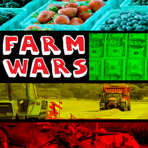 Farm Wars - FREE icon