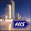 H.I.S. AUSTRALIA NAVI