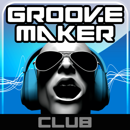 GrooveMaker Club for iPad