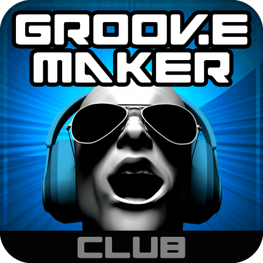 GrooveMaker Club icon