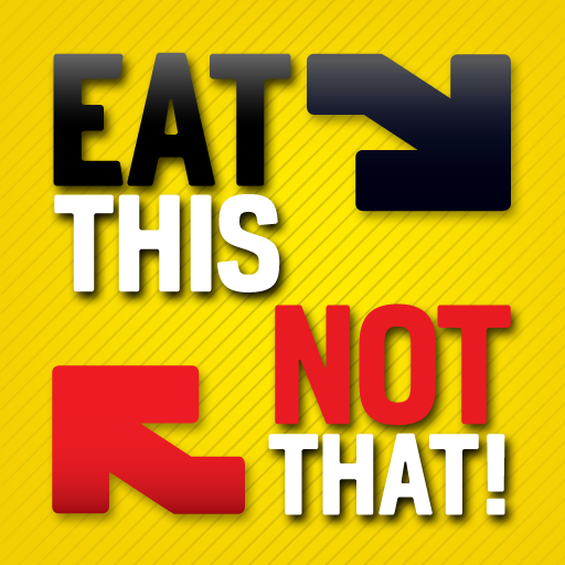 Eat This, Not That! Restaurants