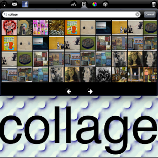 Collage for iPad