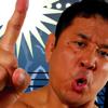 NJPW 永田さん お願いします! iPhone