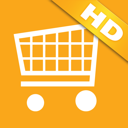 Shopping Signs & Words HD icon