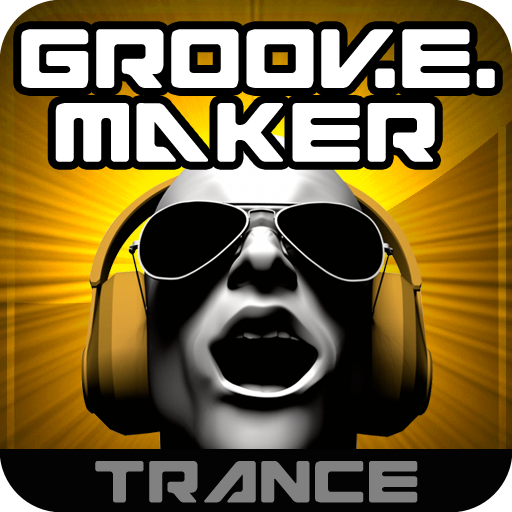 GrooveMaker Trance icon