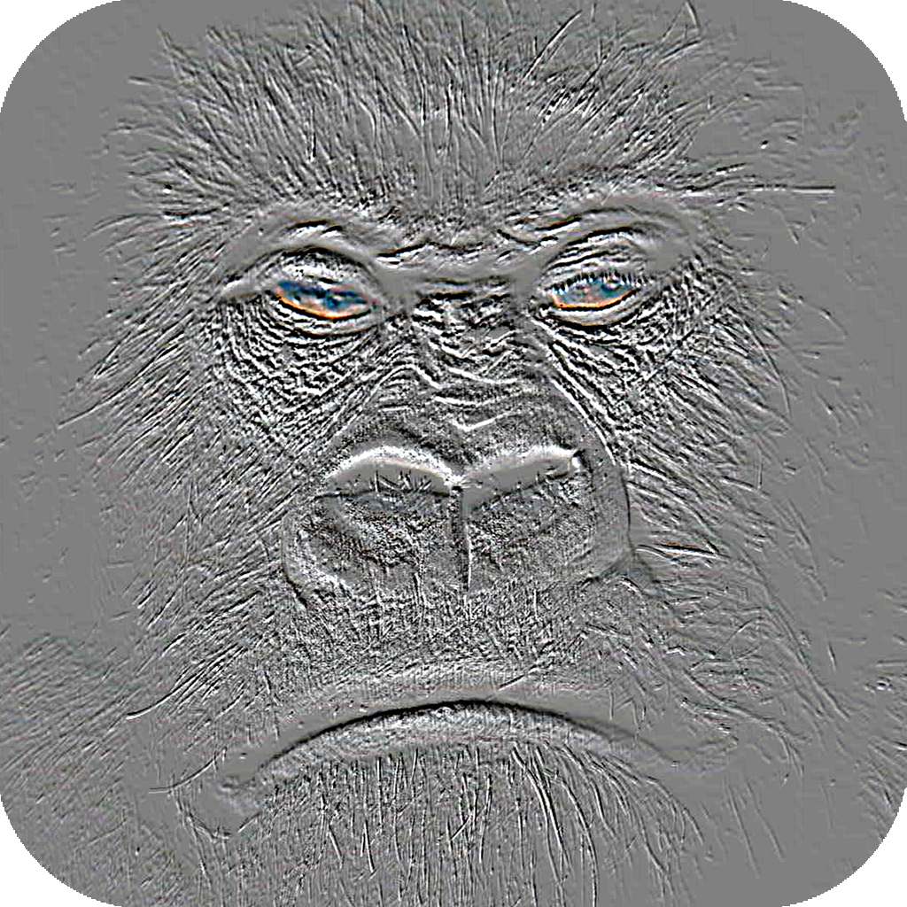 App Gorilla  Utilities Free icon