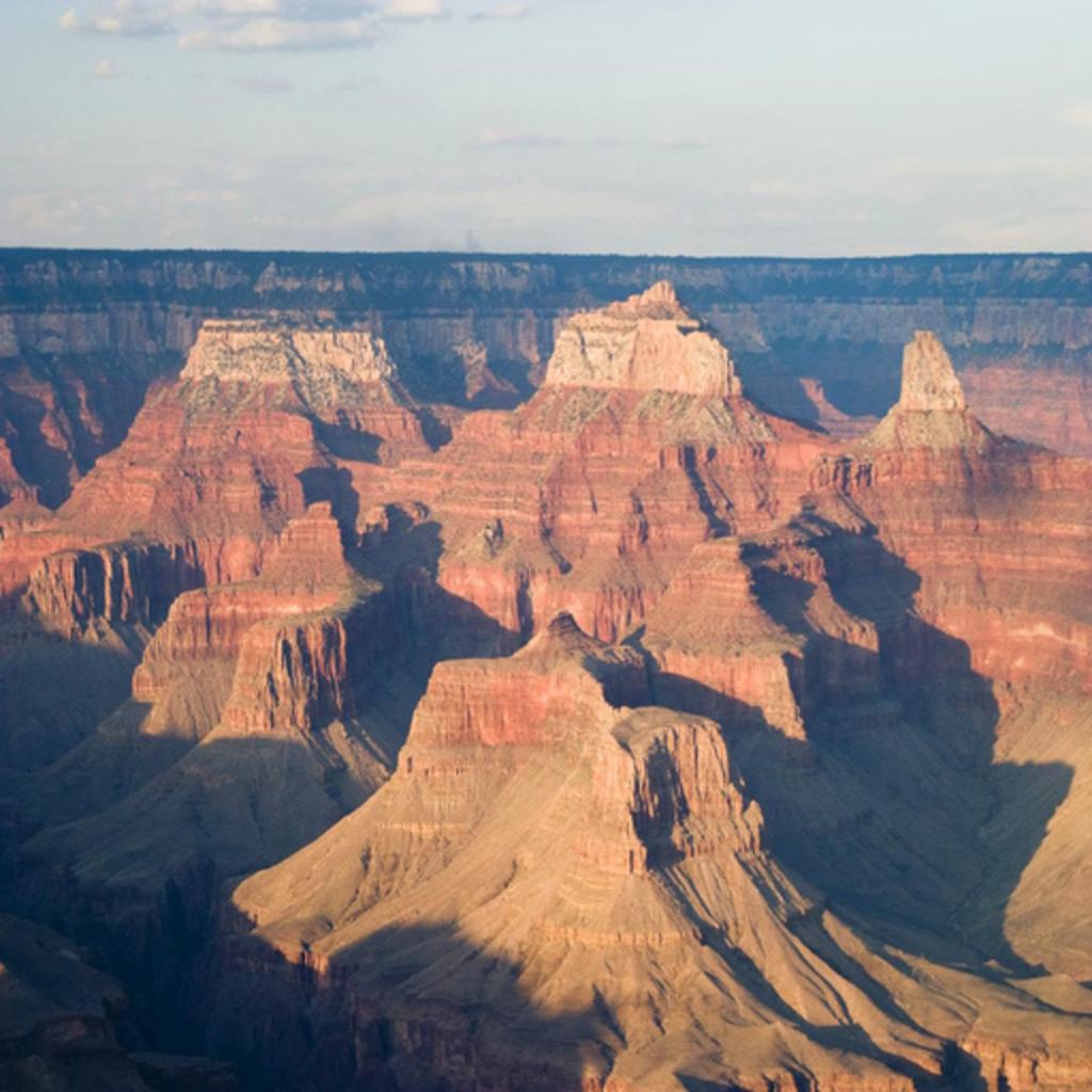 Grand Canyon & Flagstaff