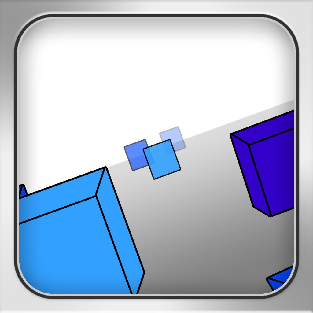 Cube Racer HD