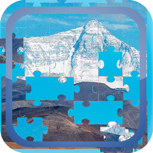 Puzzle Me - Free, the real working jigsaw puzzl...