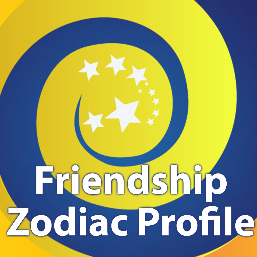 Friendship Zodiac Profile