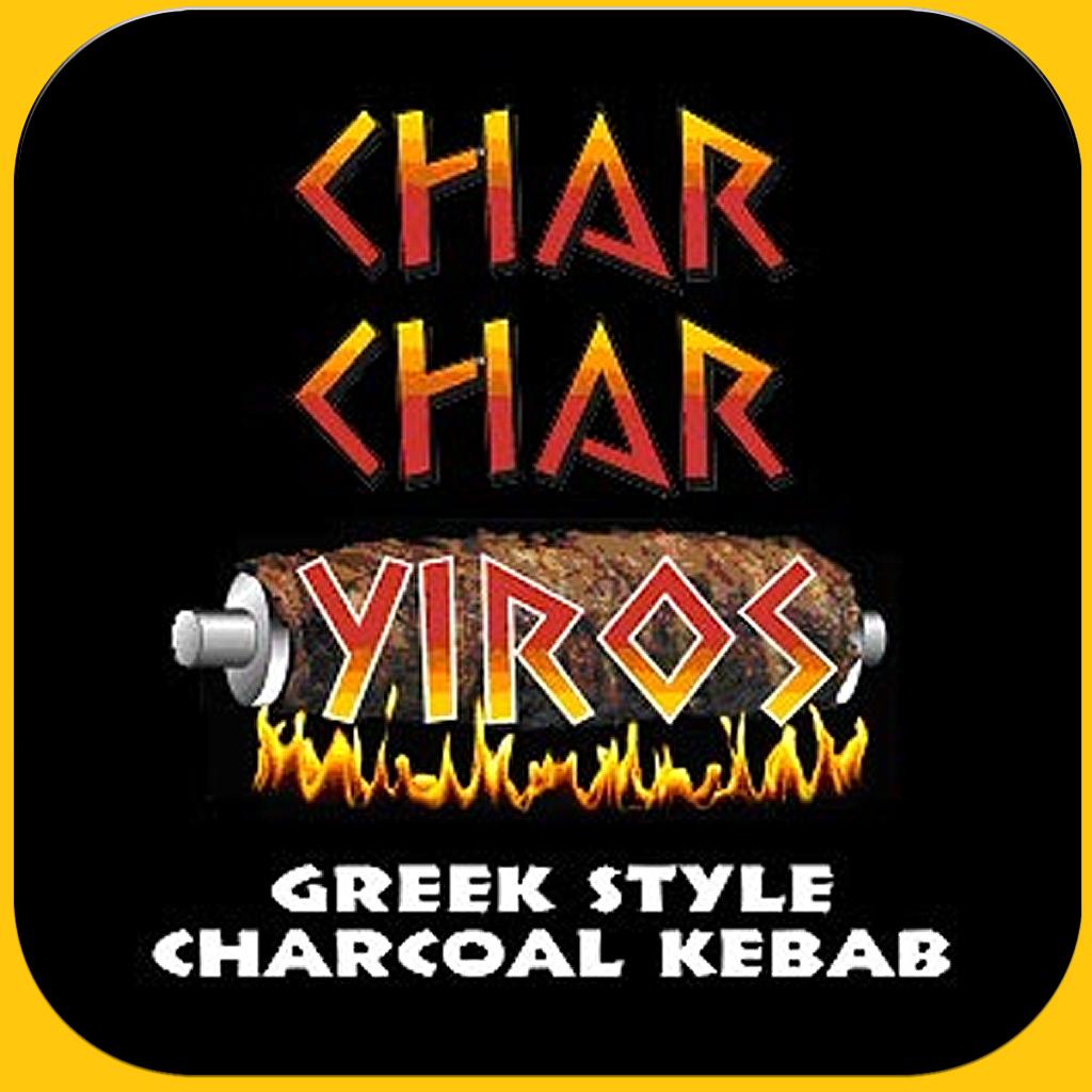 Char Char Yiros